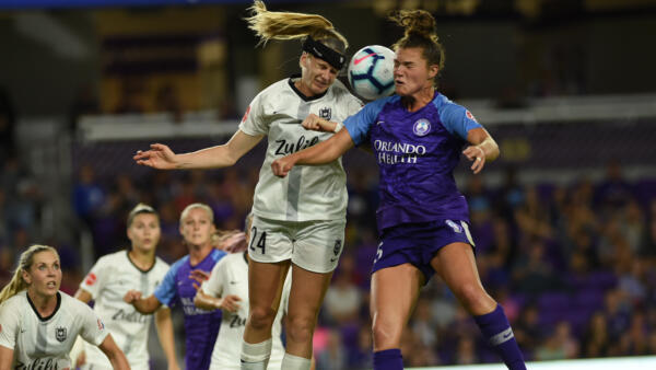 Highlights: Orlando Pride vs. Reign FC