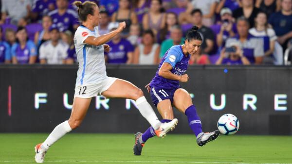 Highlights: Orlando Pride vs. Sky Blue FC