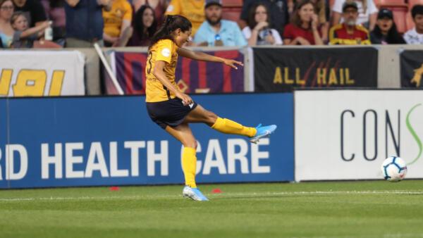 Highlights: Utah Royals FC vs. Portland Thorns FC