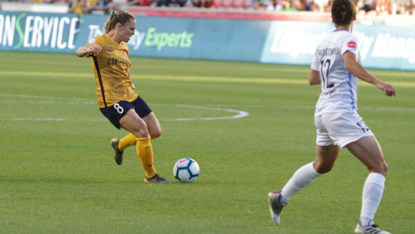 Highlights: Utah Royals FC vs. Sky Blue FC