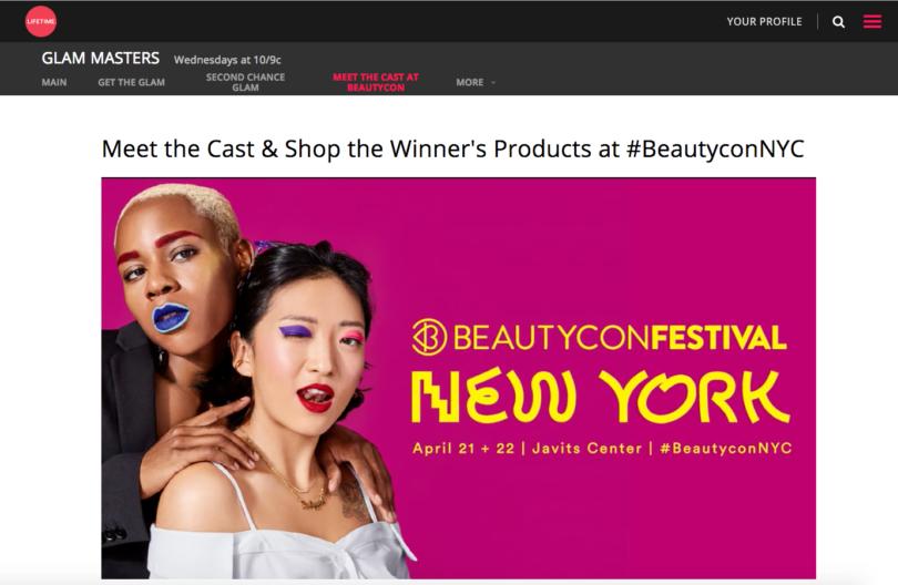 BeautyCon Festival New York