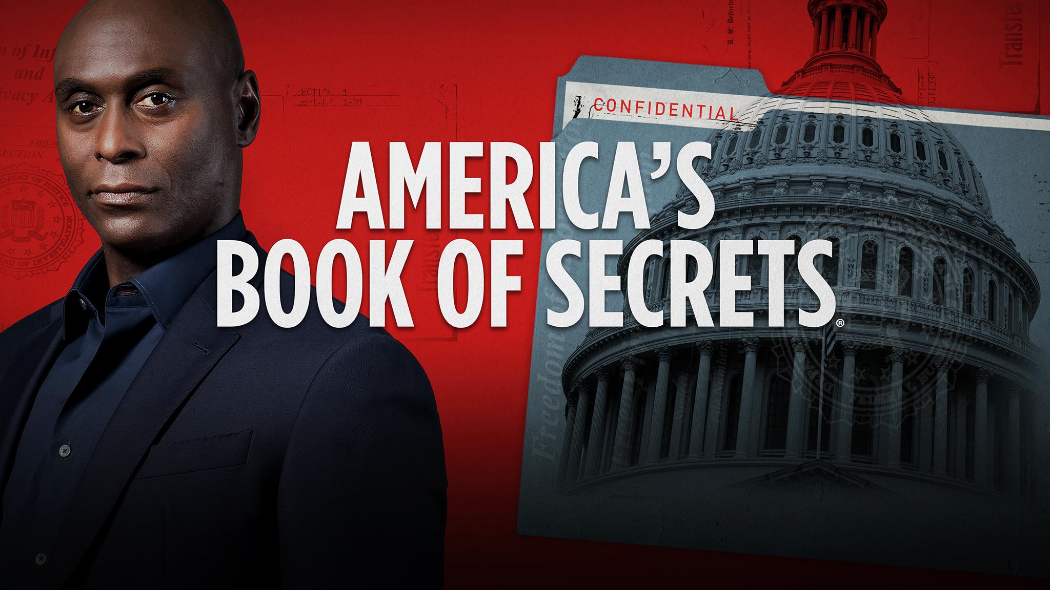 America's Book of Secrets Alt Image