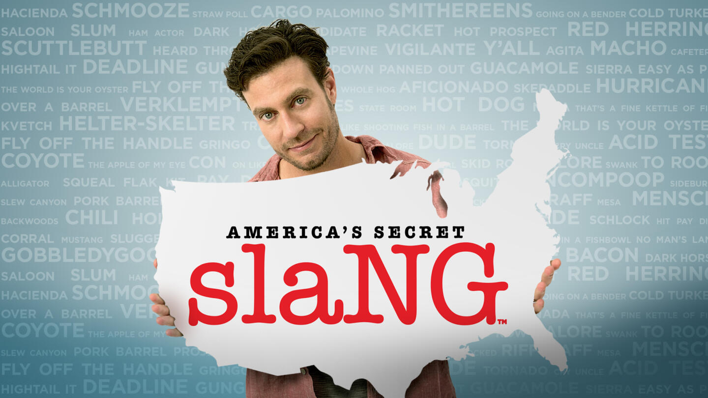3 Sheets To The Wind Tv Show america's secret slang full episodes, video & more | history