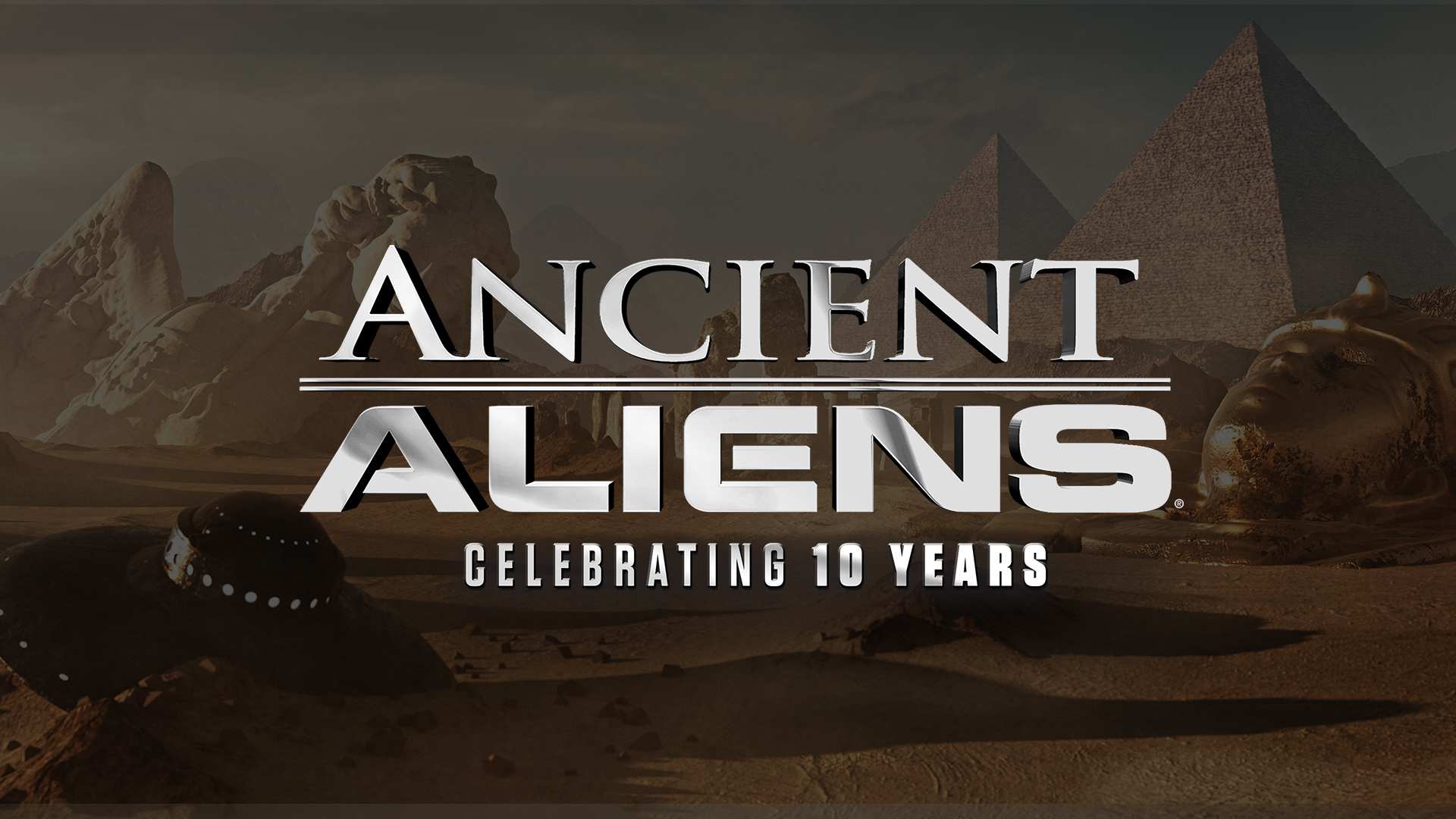 Ancient Aliens Full Episodes, Video & More | HISTORY