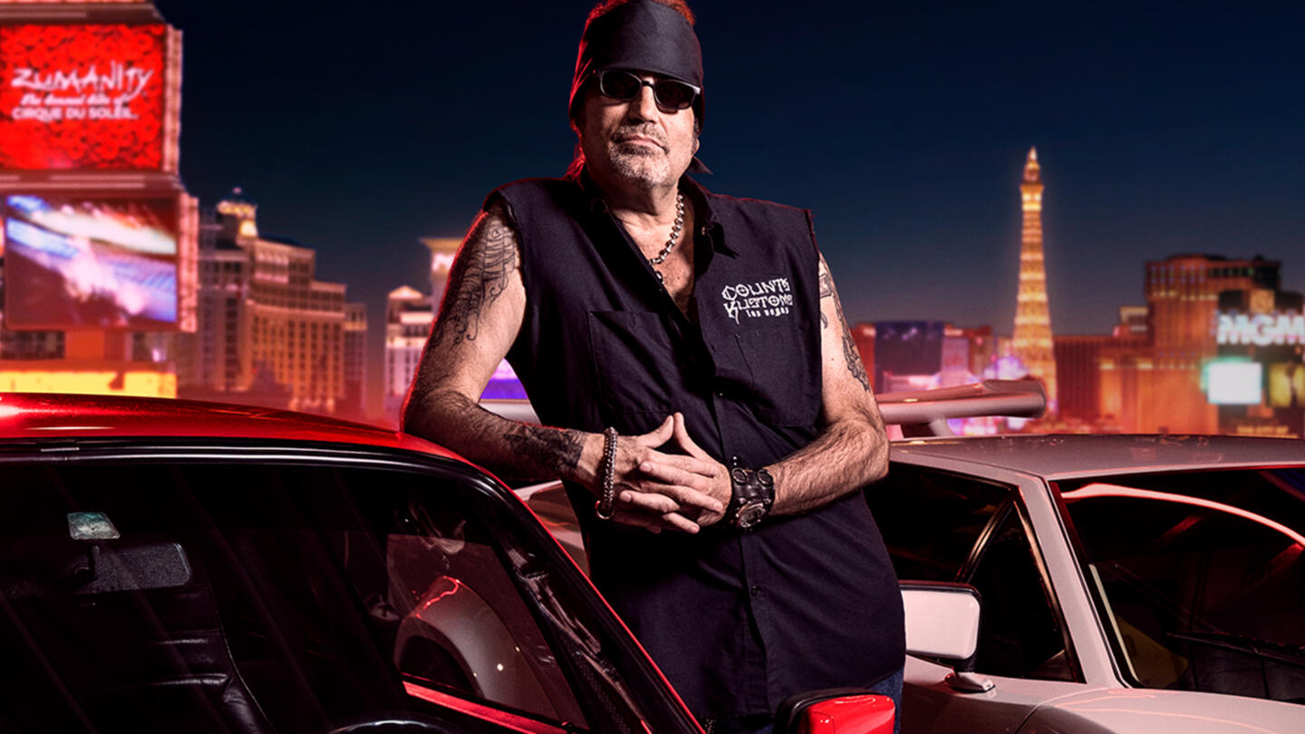 Counting Cars Alt Image