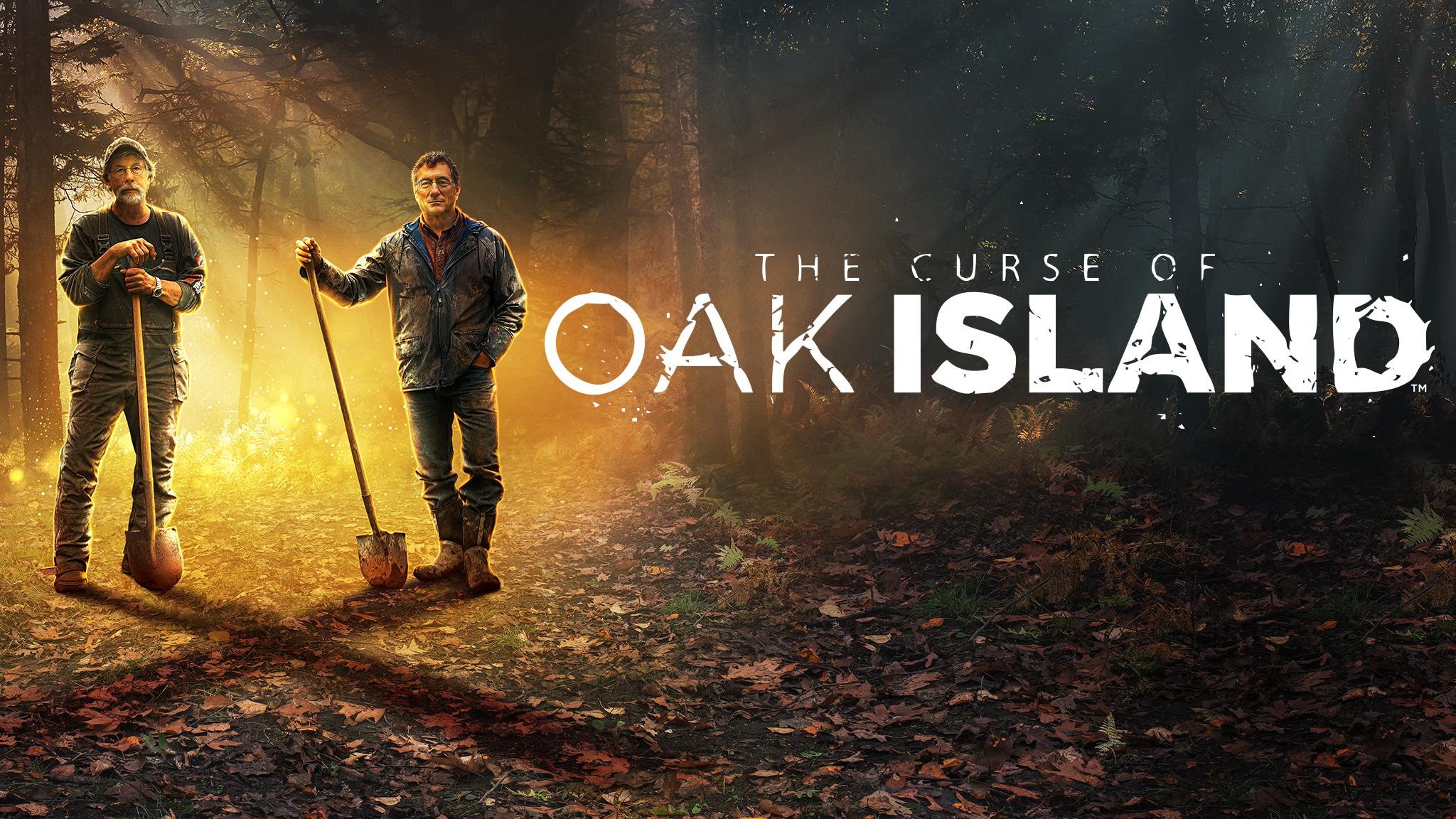 The Curse of Oak Island Alt Image