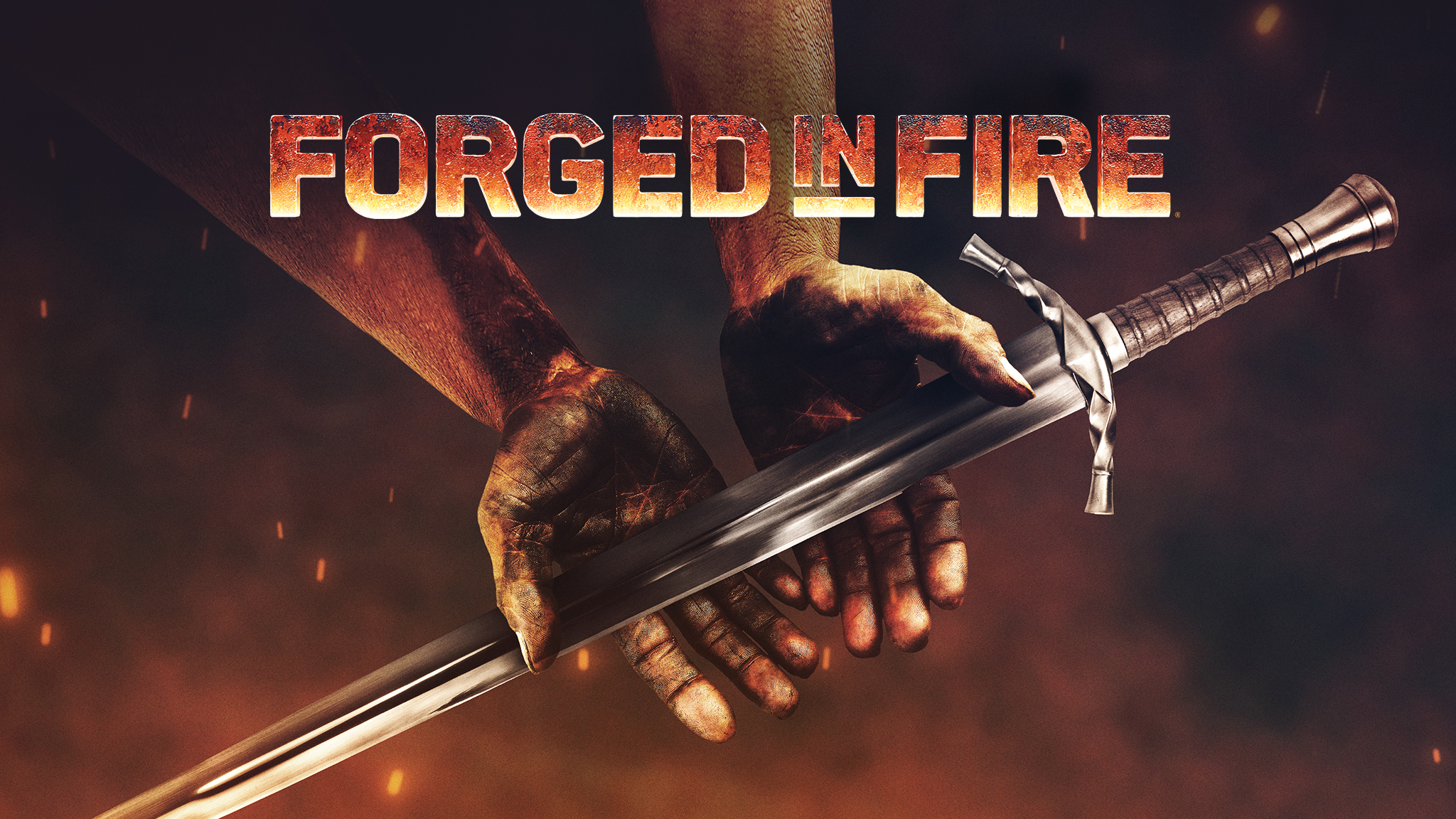Forged in Fire Alt Image