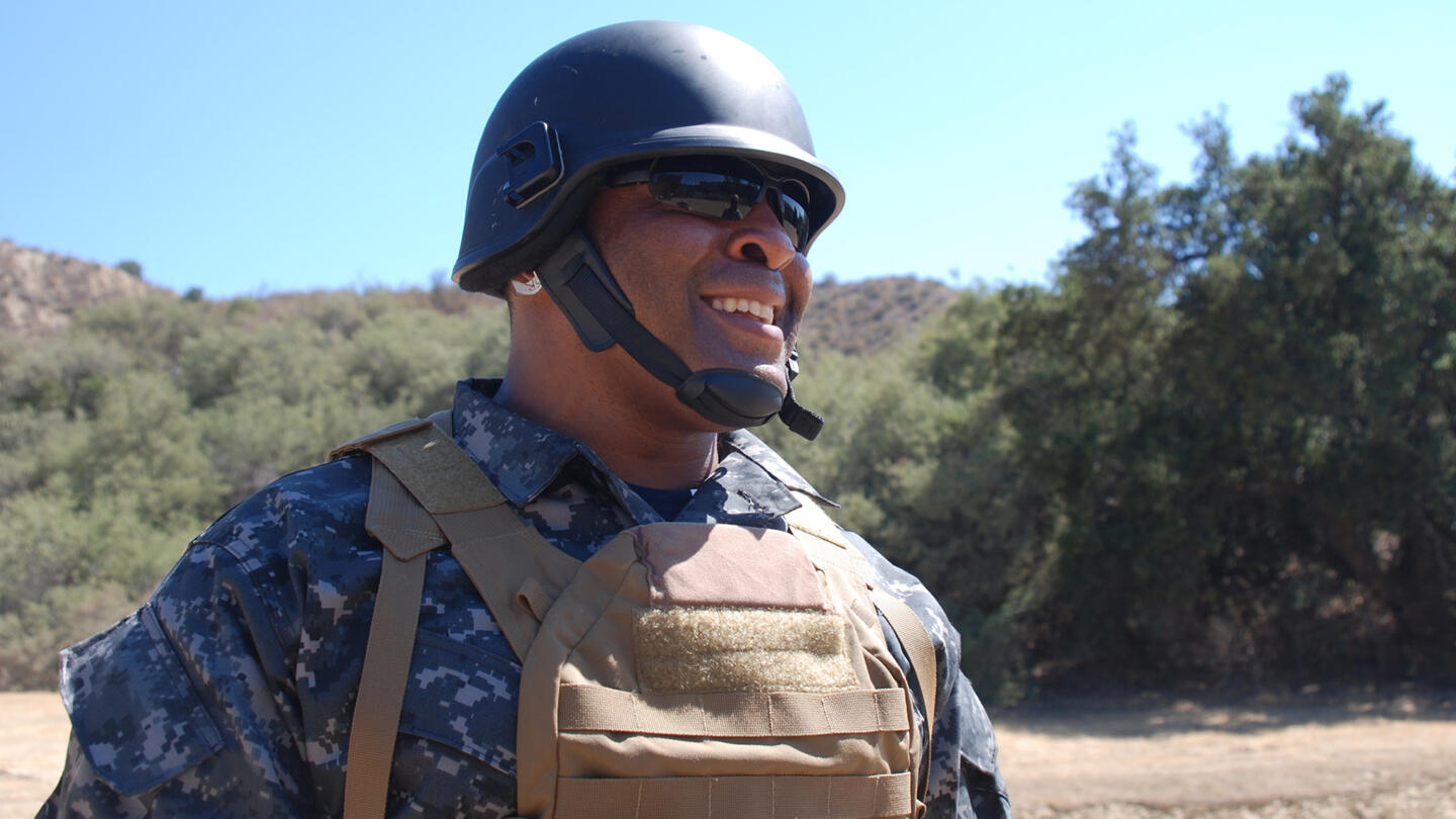 Ultimate Soldier Challenge Full Episodes, Video & More | HISTORY