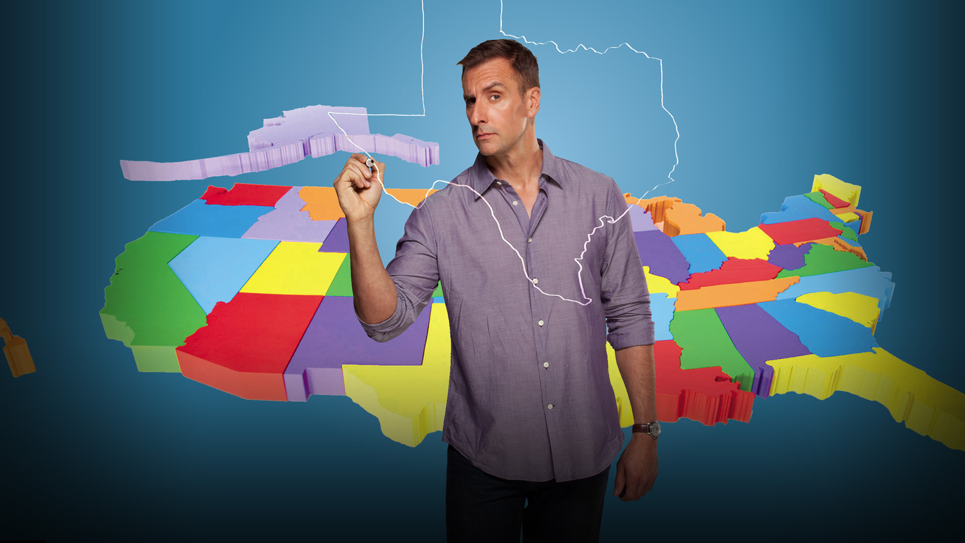How the States Got Their Shapes Full Episodes, Video ...