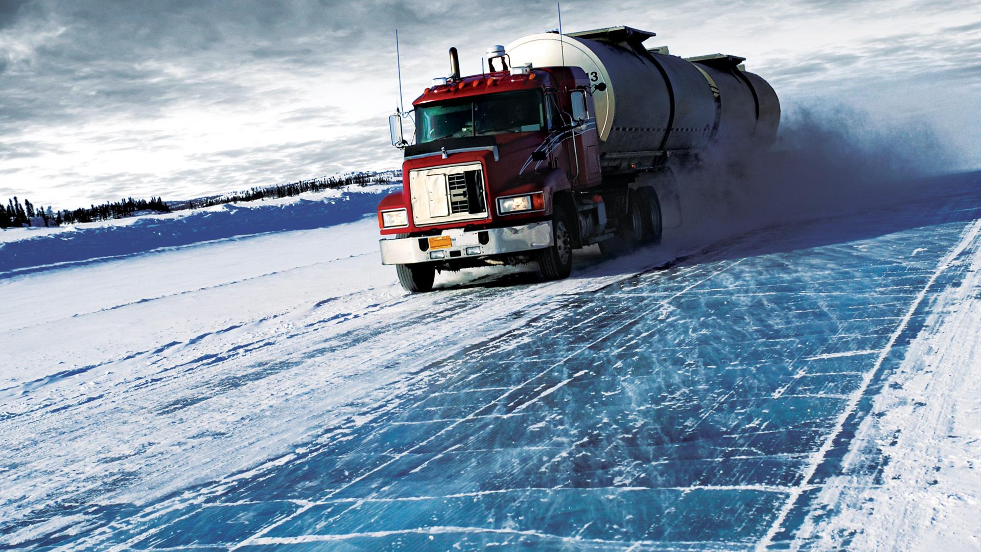 Ice Road Truckers Gestorben