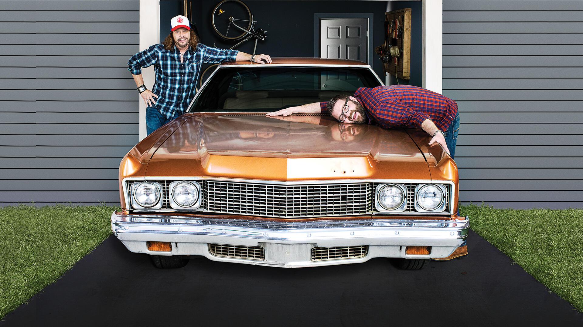 My Favorite American Cars