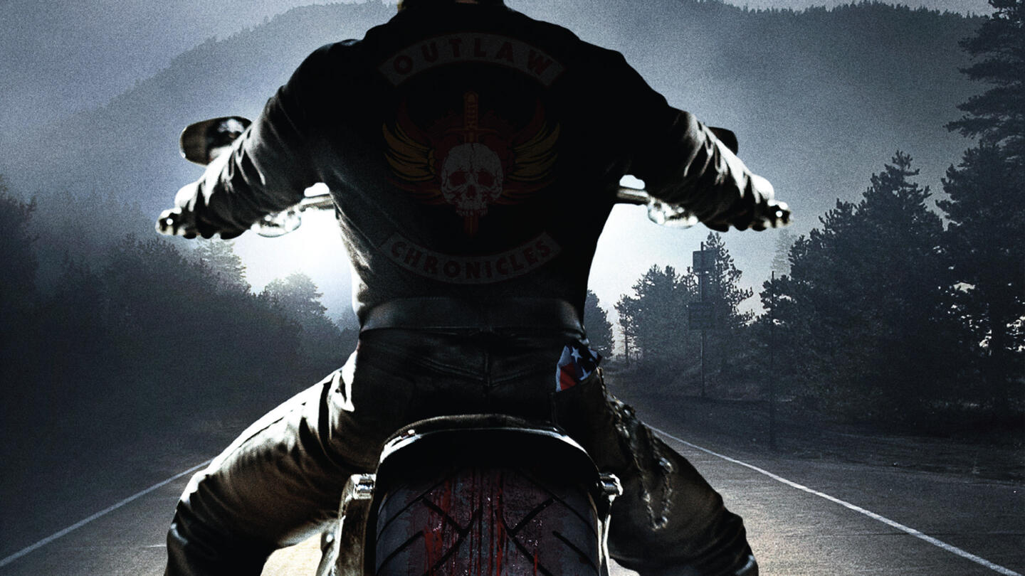 Outlaw Chronicles: Hells Angels Full Episodes, Video & More