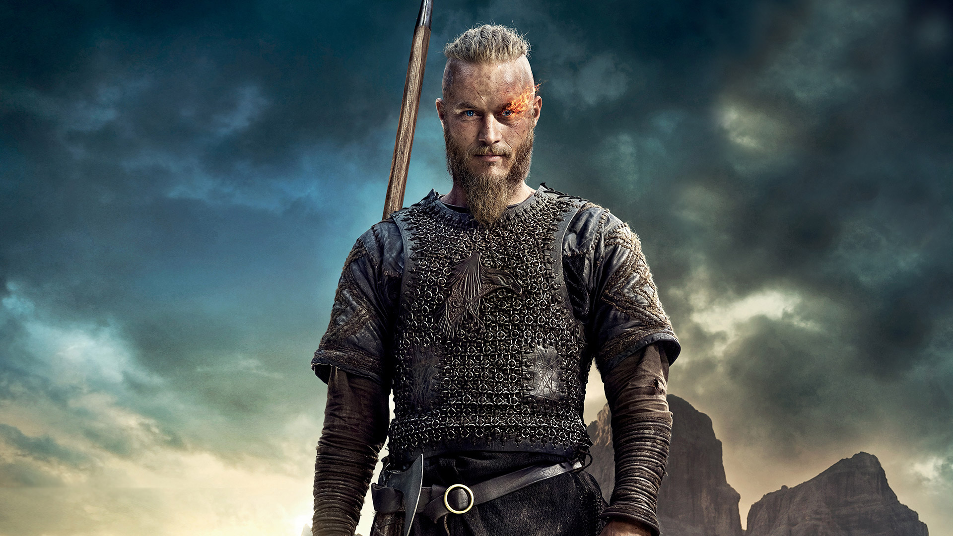 Watch Vikings Season 2 Online   HISTORY