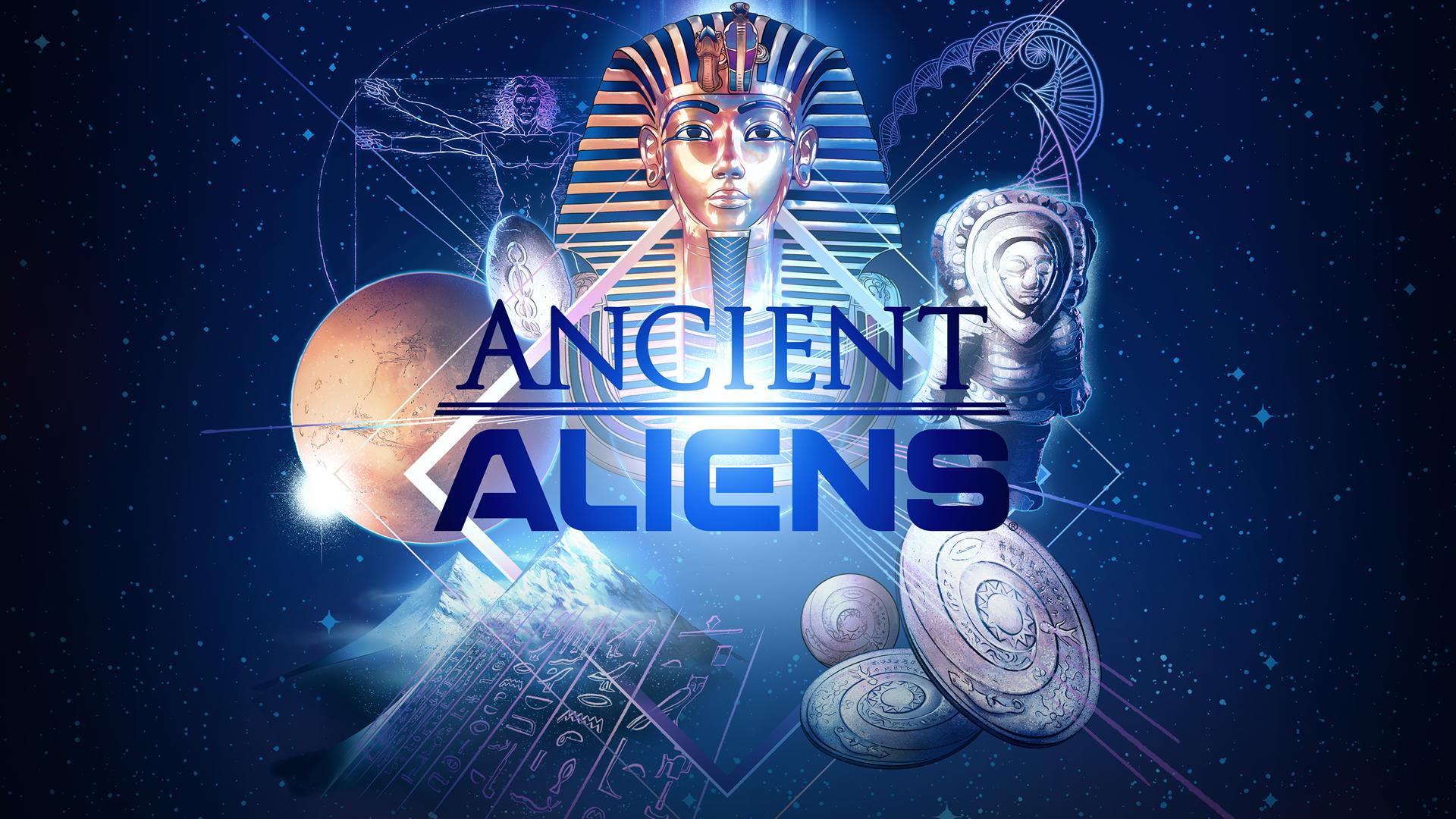 Watch Ancient Aliens Season 11 Online | HISTORY