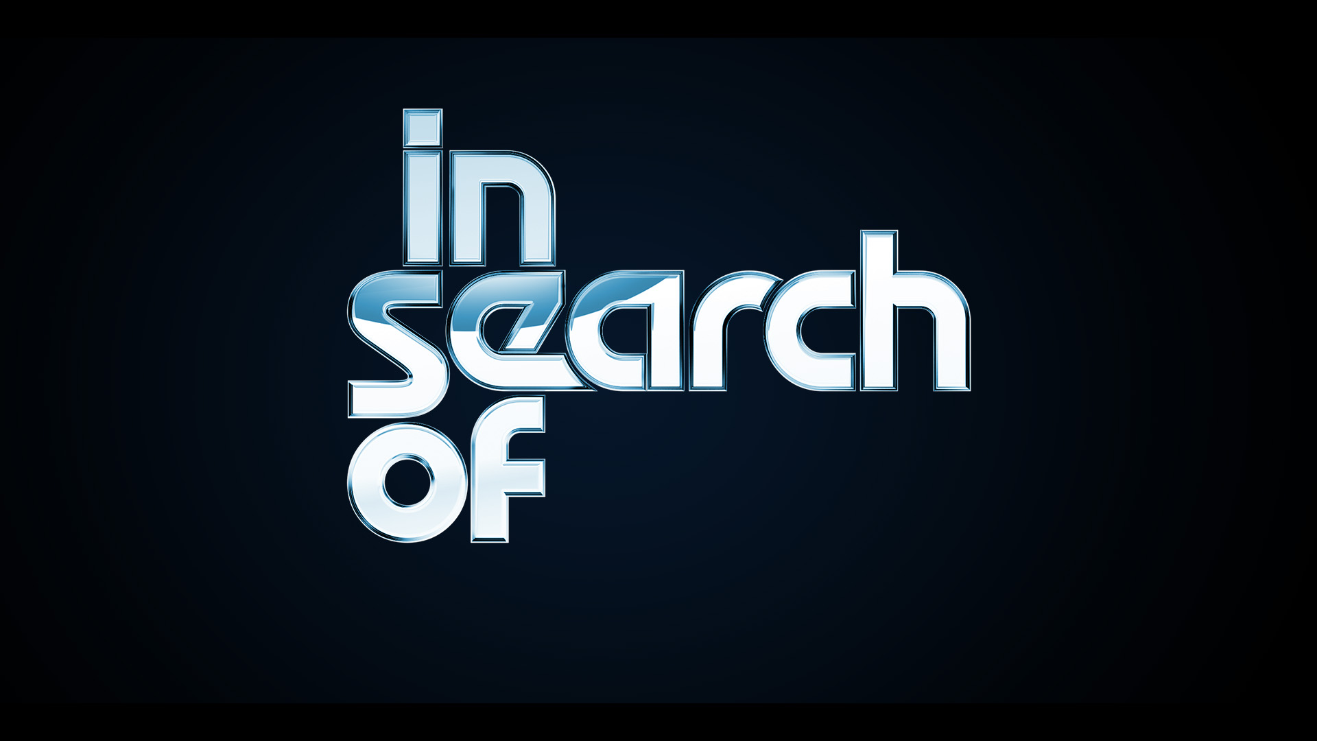Image result for In Search Of...