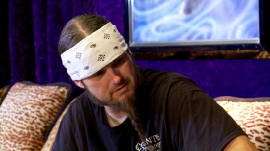 Horny Mike Counting Cars Cast History