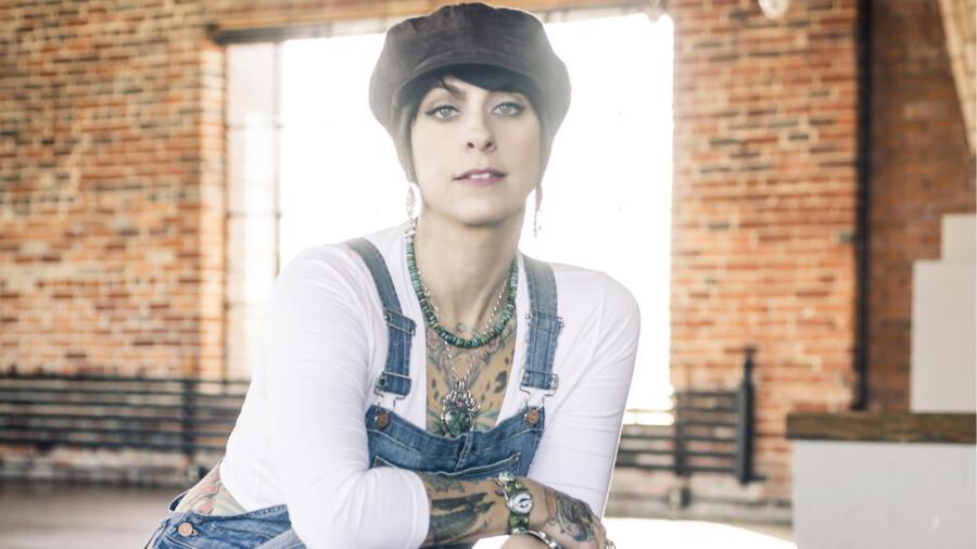 Danielle Colby Cushman