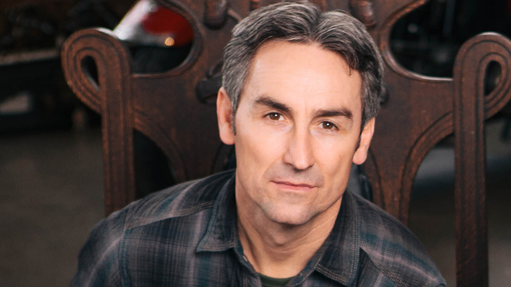 Mike Wolfe American Pickers Cast History