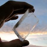 Viking crystal navigation tool