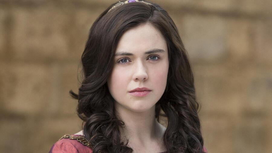 Jennie Jacques as Judith, Vikings