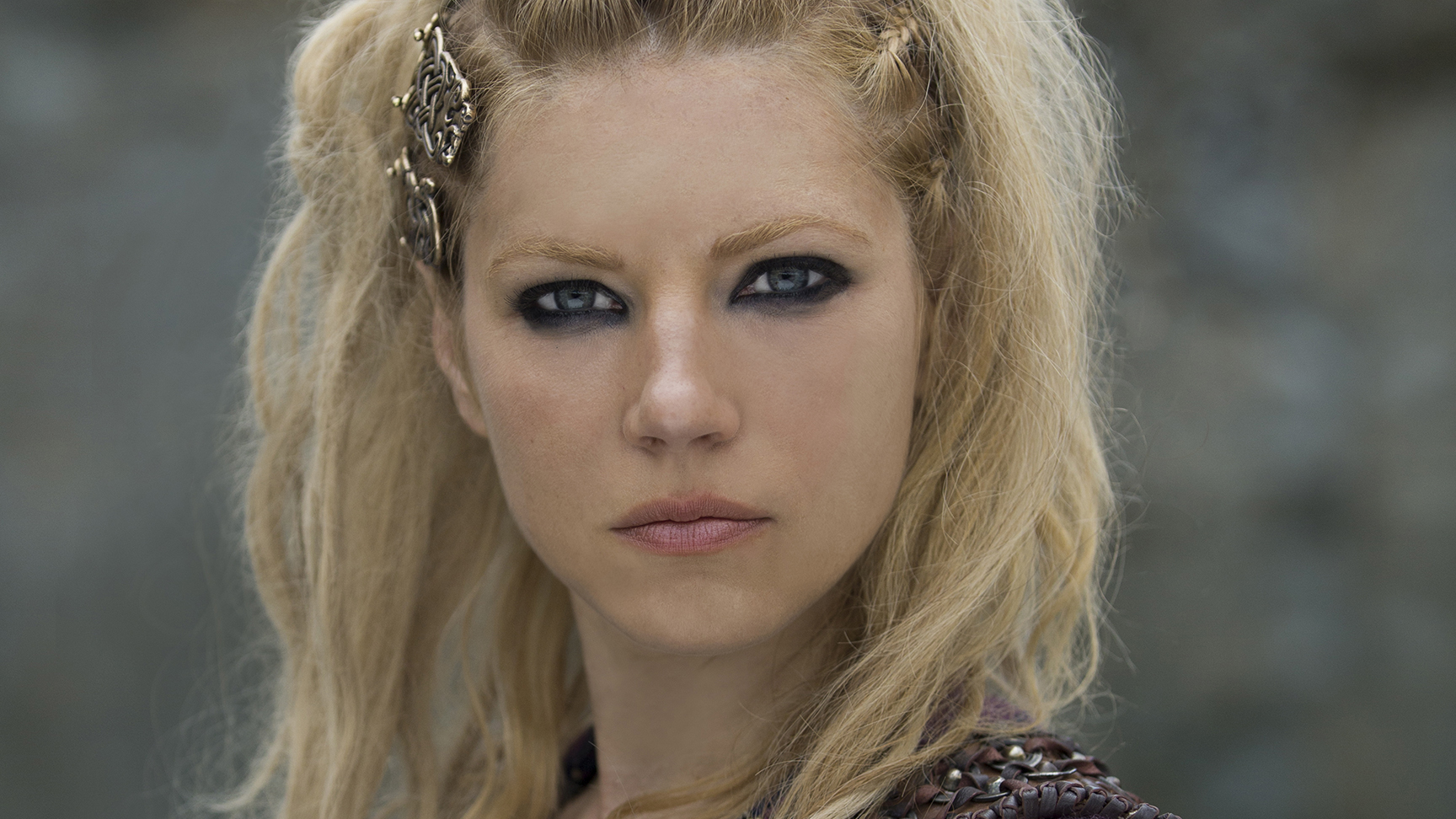 Lagertha - Vikings Cast | HISTORY