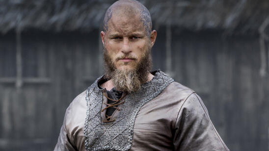 Lagertha Vikings Cast History
