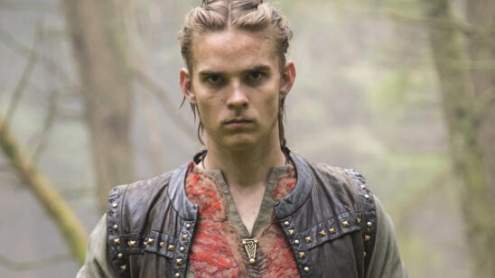 Vikings Cast | HISTORY
