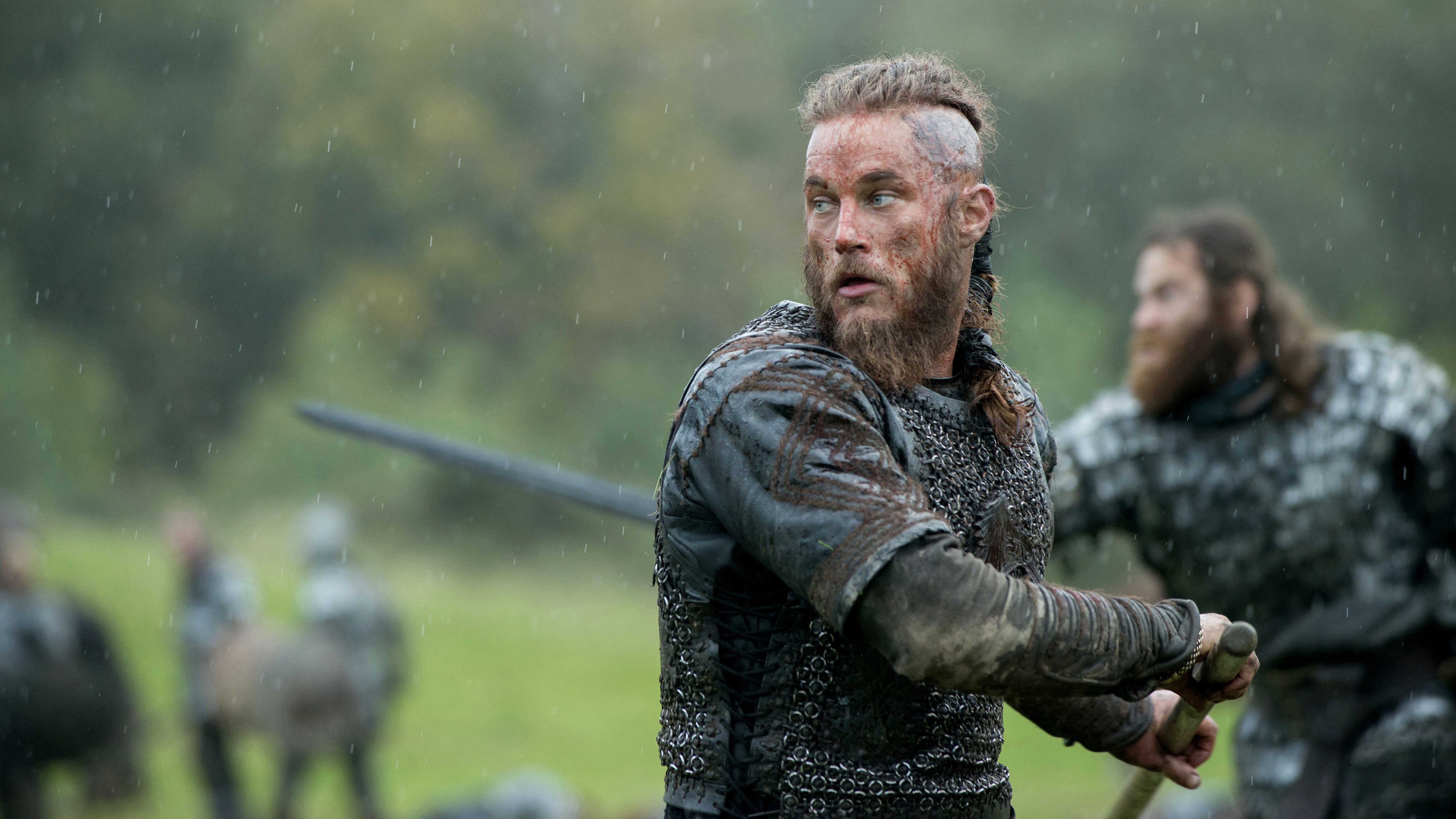 Season 2, Episode 9: The Choice - Vikings | HISTORY