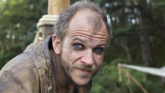 Floki, Vikings