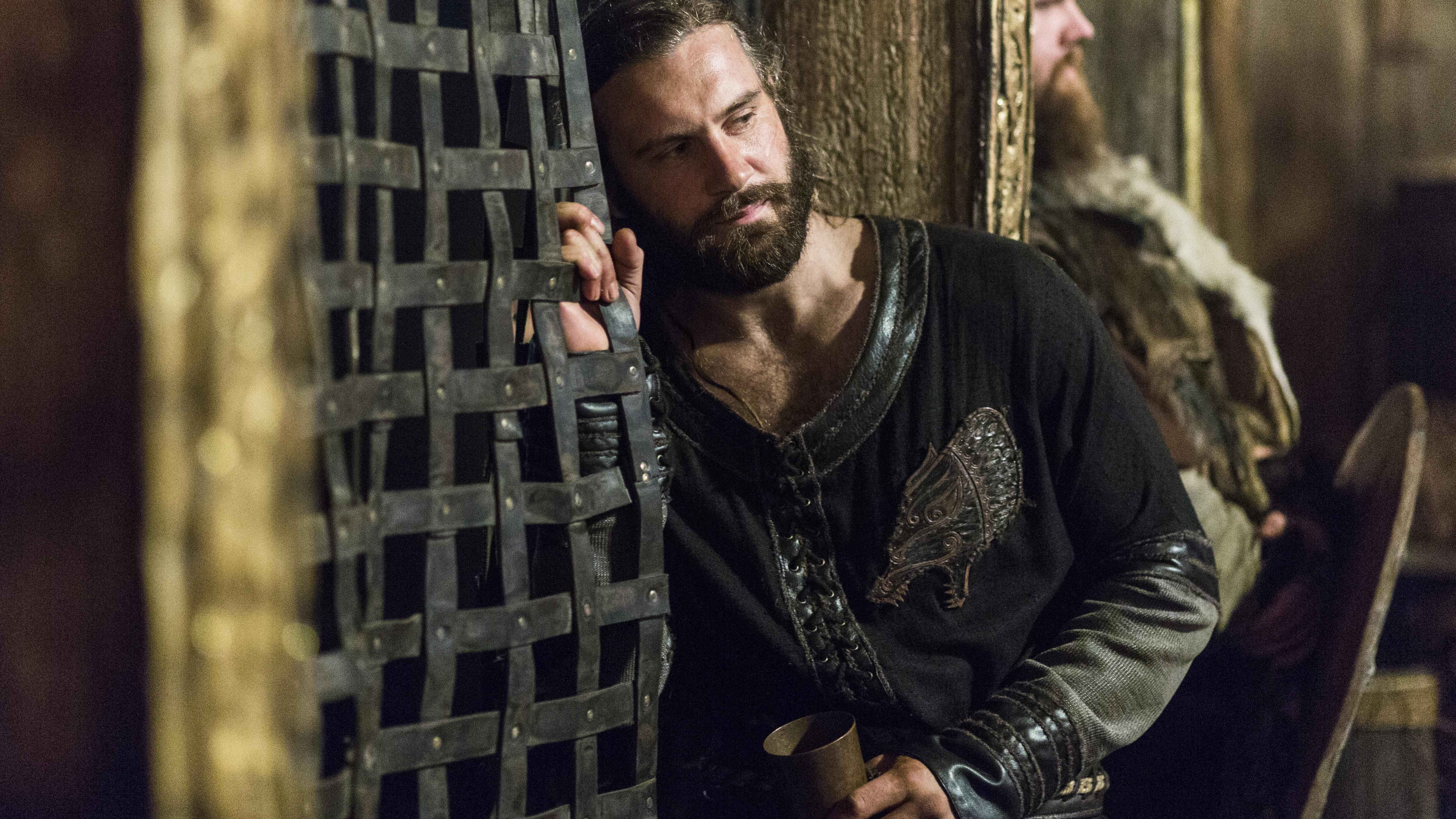 Season 2, Episode 7: Blood Eagle - Vikings | HISTORY