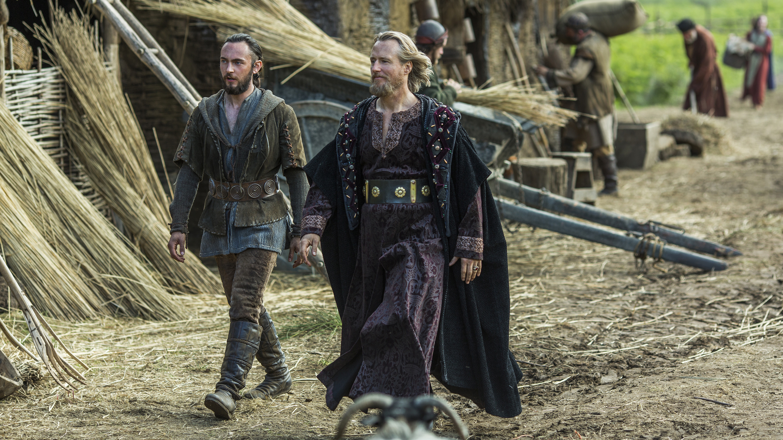 Vikings Wanderer