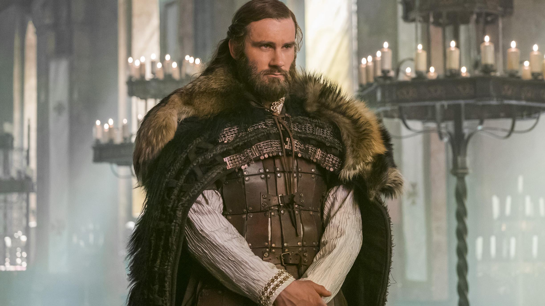 Vikings Staffel 4 Episode 1