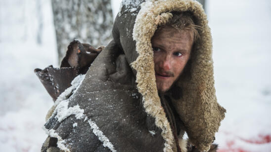 Alexander Ludwig as Bjorn, Vikings