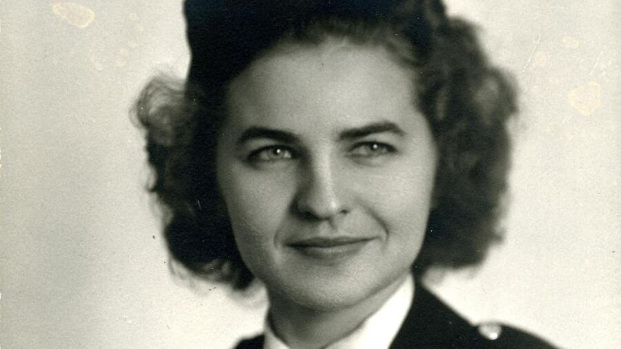 June Wandrey, WWII in HD