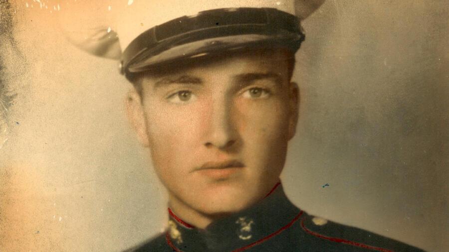 Nolen Marbrey, WWII in HD