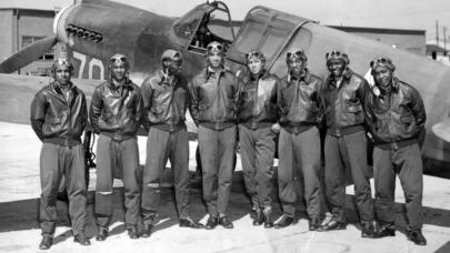 How the Tuskegee Airmen Became Pioneers of Black Military Aviation
