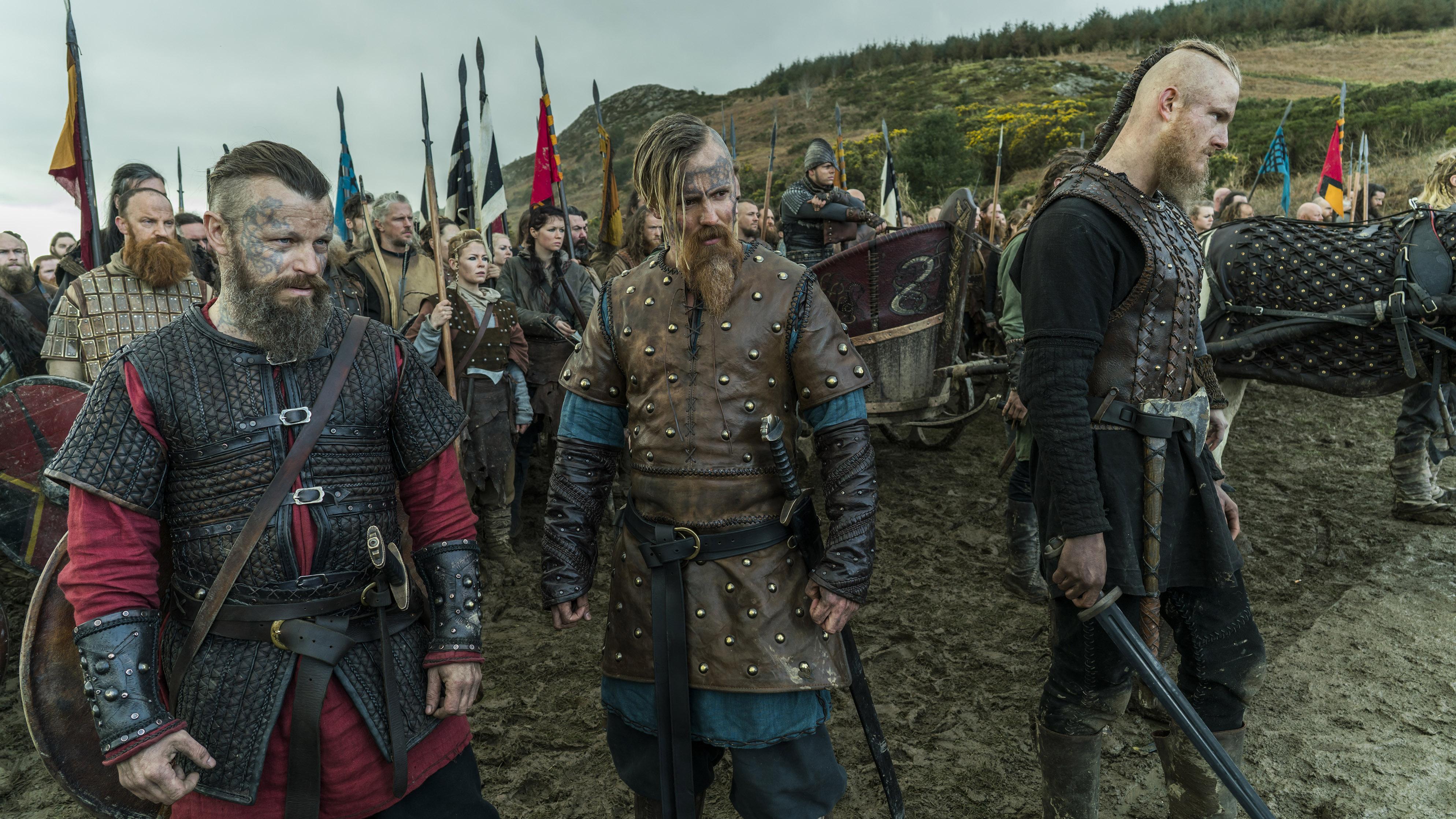 Bs.To Vikings 4