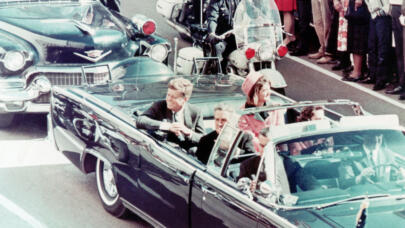 Show Editorial — JFK Declassified — JFK Last Parade