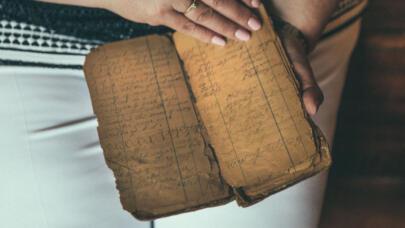 The Quaker Cookbook That Fed Generations