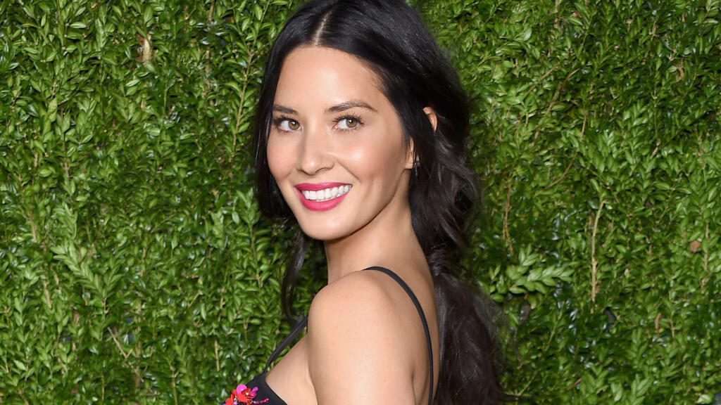 Olivia Munn Joins the Cast of SIX Season 2
