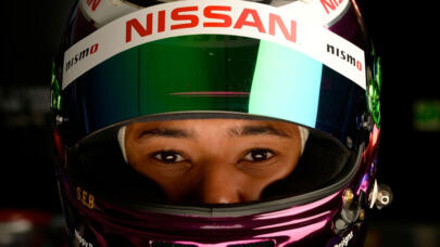 From Bedroom Gamer to Professional Racer
