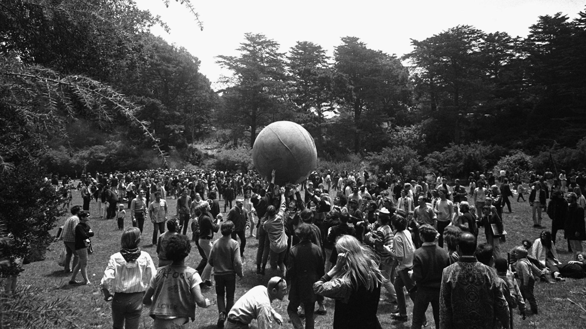 Summer of Love 1967, SAN FRANCISCO, USA