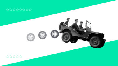 How Detroit Won World War II