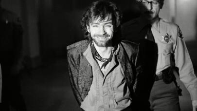 How Charles Manson Got Under America's Skin—For Nearly 50 Years