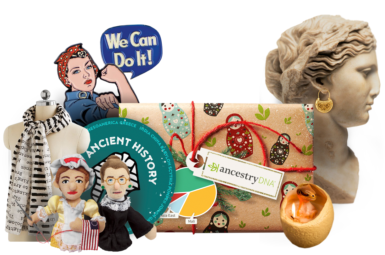 Holiday Gifts For History Lovers History