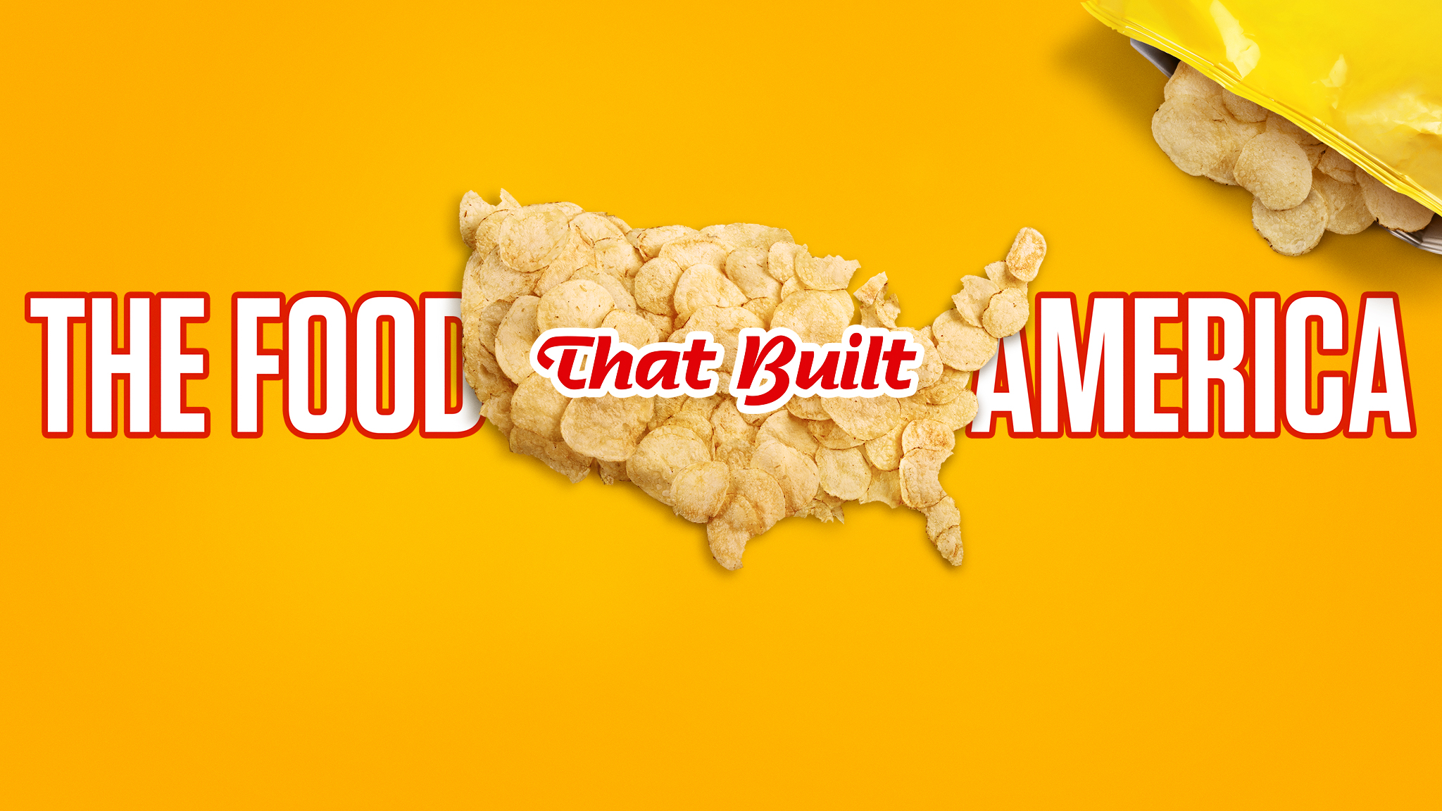 The Food That Built America Full Episodes, Video & More | HISTORY ...