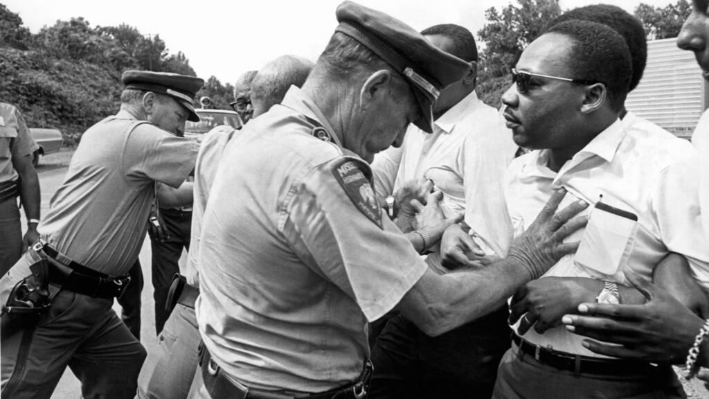 For Martin Luther King, Jr., Nonviolent Protest Never Meant 'Wait and See'