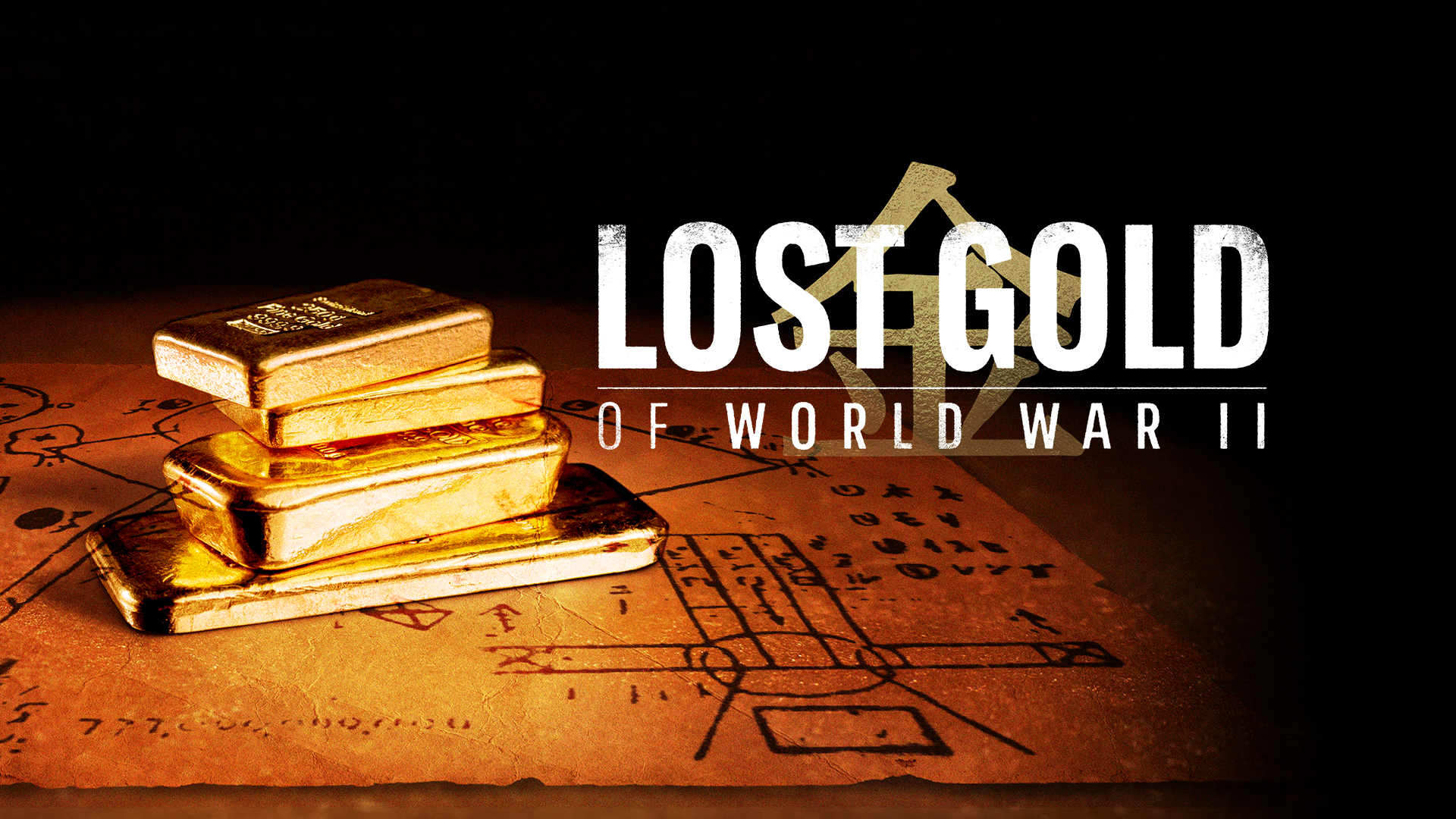 Lost Gold Of Wwii Treasure Tunnel Uncovered Season 2