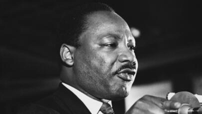 Martin Luther King, Jr.: Mountaintop Moments