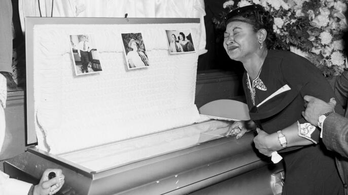 Six Unsung Heroines of the Civil Rights Movement